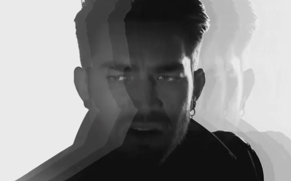 Adam Lambert - 2017 Club Megamix by DJ DigiMark